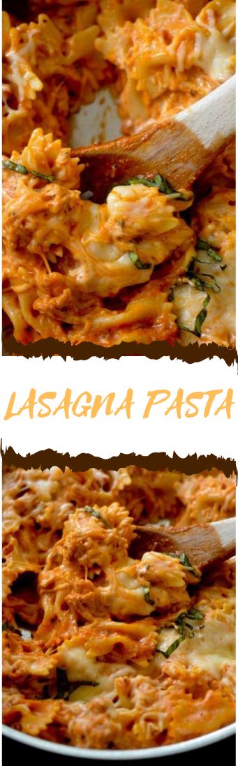 LASAGNA PASTA #mozarella #pasta