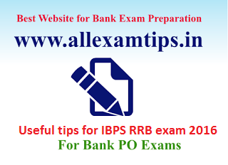 How to crack IBPS RRB exam 2016