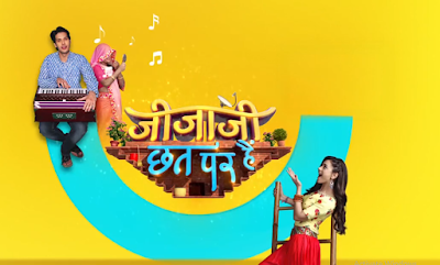 tv serial jijaji chhat par hai