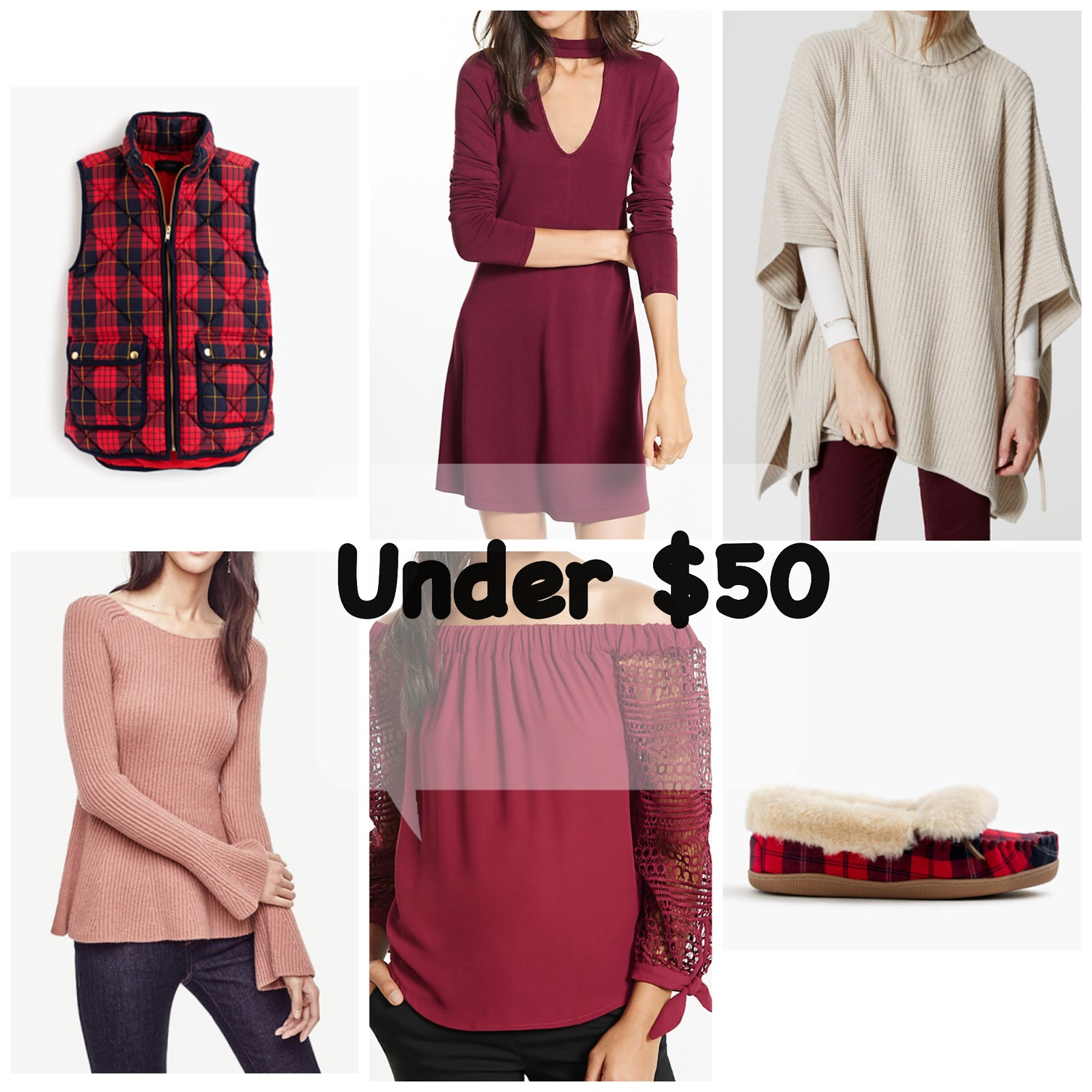 Black Friday Deals For Under 50 Styles Revealed