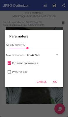 Memperkecil Ukuran Foto Menggunakan Hp Android 4