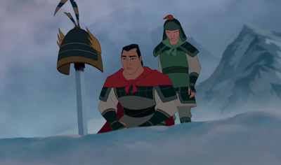 Mulan Movie in Hindi 480p HQ 5