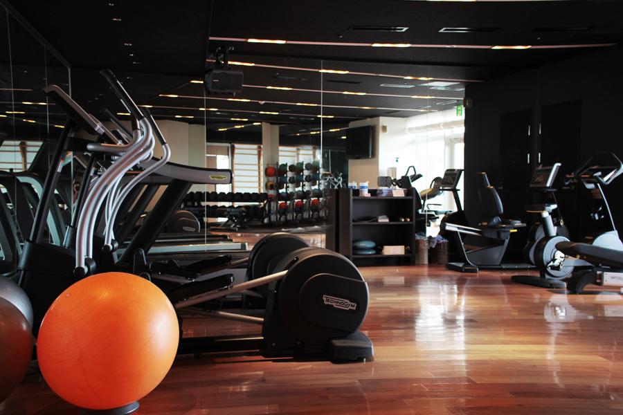 gymm fitness aktiv bleiben im urlaub