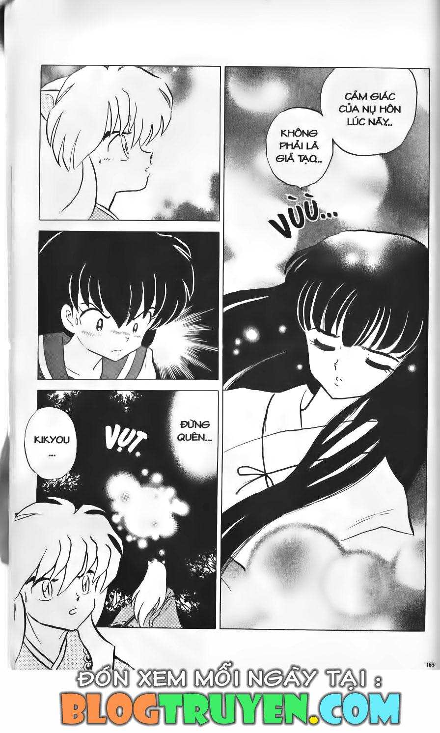 Inuyasha vol 08.9 trang 16
