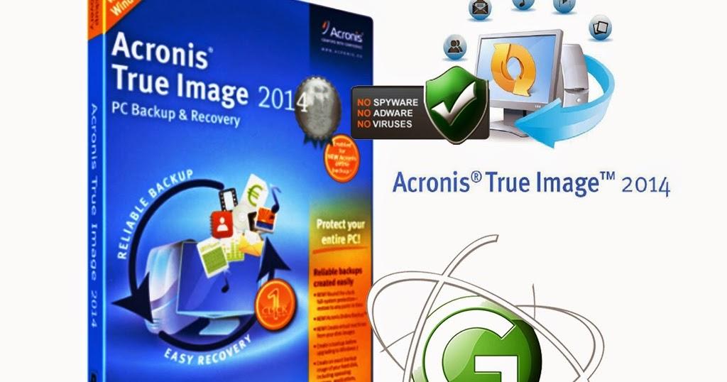 Grafican2: Acronis True Image 2014 Premium en Español v17 Full