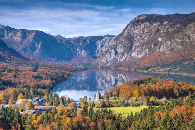 Most Beautiful National Parks in Europe