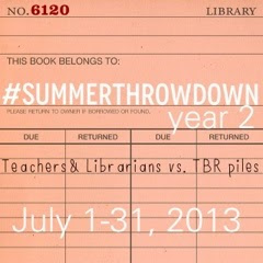 Summer Throwdown 2013