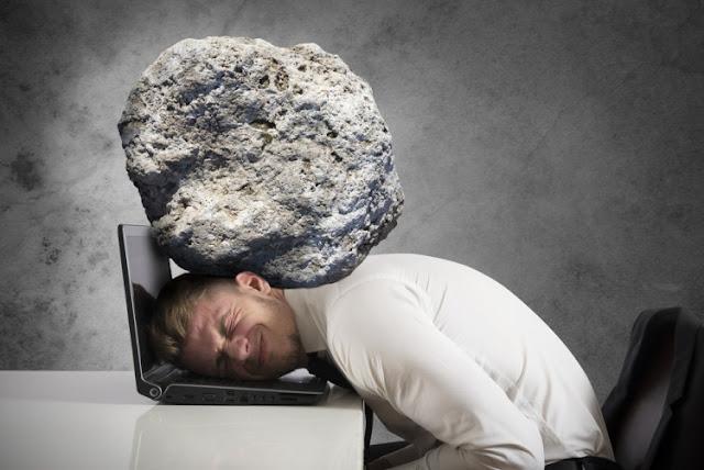 Kenali 5 Gejala Pertanda Tubuh Sedang Mengalami Stres, Biar Nggak Semakin Parah