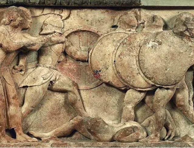 Μυκηναϊκός Στρατός: Η τελειότερη πολεμική μηχανή της εποχής στον τότε γνωστό κόσμο