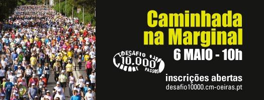 b14c05ac63 Os Almeida  Caminhada dos 10.000 Passos