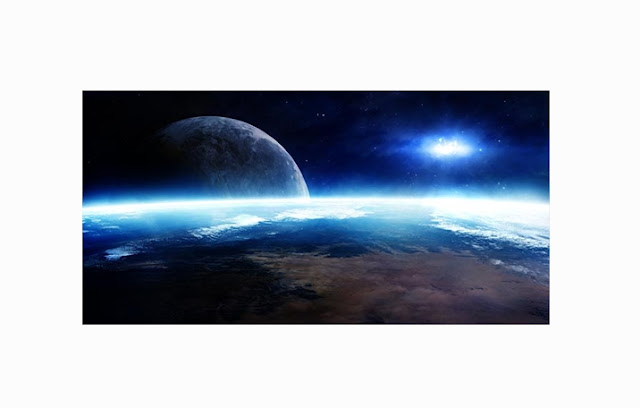 Atmosfer Bumi : Pengertian, Struktur, Lapisan, Komposisi