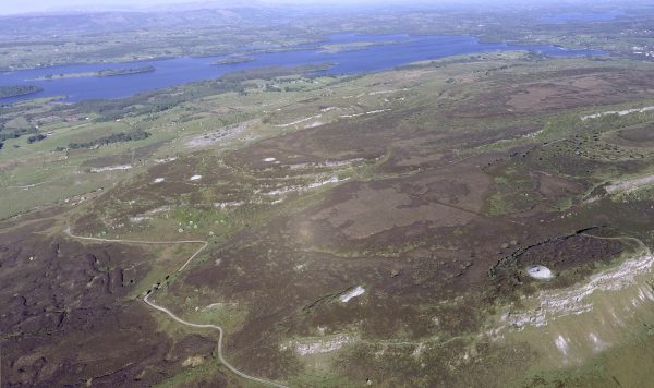 Secrets of ancient Irish burial practices revealed