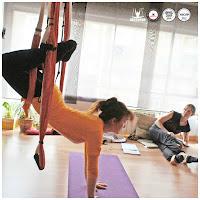 yoga, madrid, aeroyoga, air yoga, españa, cursos, formacion, yoga aereo, aerial yoga, aeropilates, pilates aereo, certificacion, teacher training, seminario, talleres, clases, verano, wellness