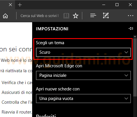Attivare tema scuro Microsoft Edge Windows 10 Anniversary Update.png
