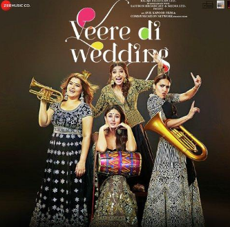 veer di wedding full movie download