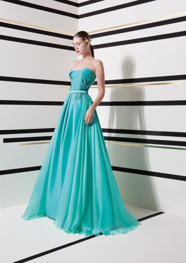vestidos de damas para bodas