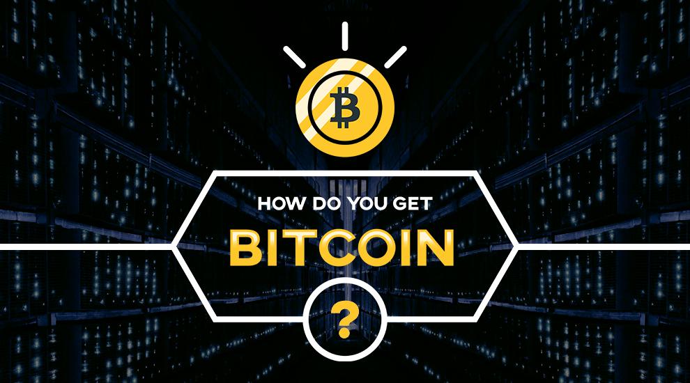 Earn Free Bitcoin: May 2018