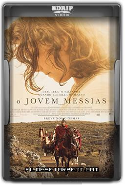 O Jovem Messias Torrent DVDRip Dual Áudio 2016