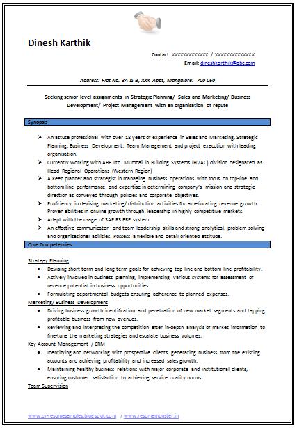 Hvac Resume Samples Resume Format Hvac Engineer Hvac Resume Hvac Apartments