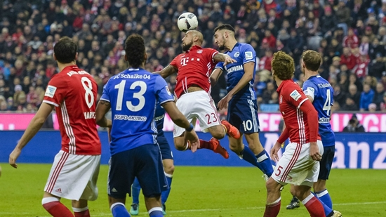Prediksi Bayern Munchen vs Schalke Liga Jerman
