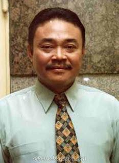 Foto Eeng saptahadi pemain Anugerah Cinta