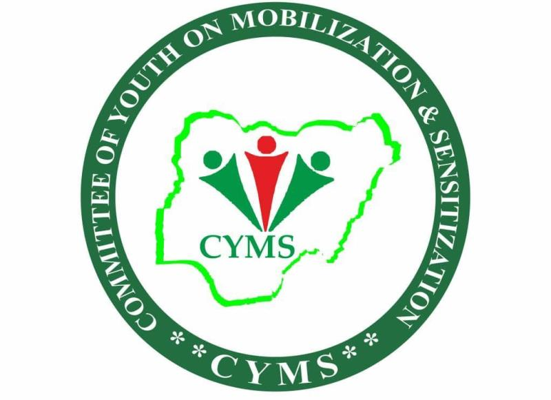 The Committee Of Youth On Mobilisation And Sensitisation (cyms), Has Called On All Security Agencies To Apply More Professionalism And Be More Civil In The Enforcement Of The Coronavirus Lockdown Ord