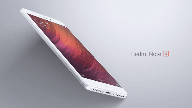 Upgrade OS Android Pie 9 Redmi Note 4
