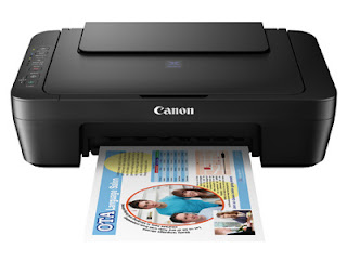 The attached scanning software is unfortunately non real user friendly Canon Pixma E470 Driver Download