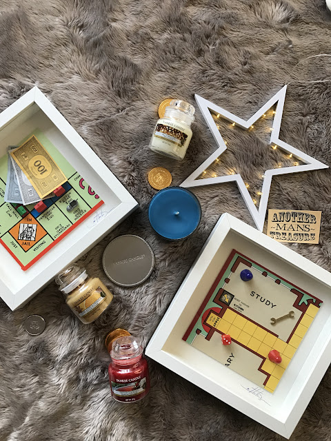 Sam Flack - Another Man's treasure, yankee Candle - Gift Guide - Christmas 2016 - Emma in Bromley
