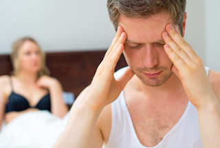 Headaches Can Also Happen As a result of Orgasm
