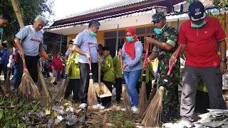 Dinkes Kab Cirebon Canangkan Gebrak DBD