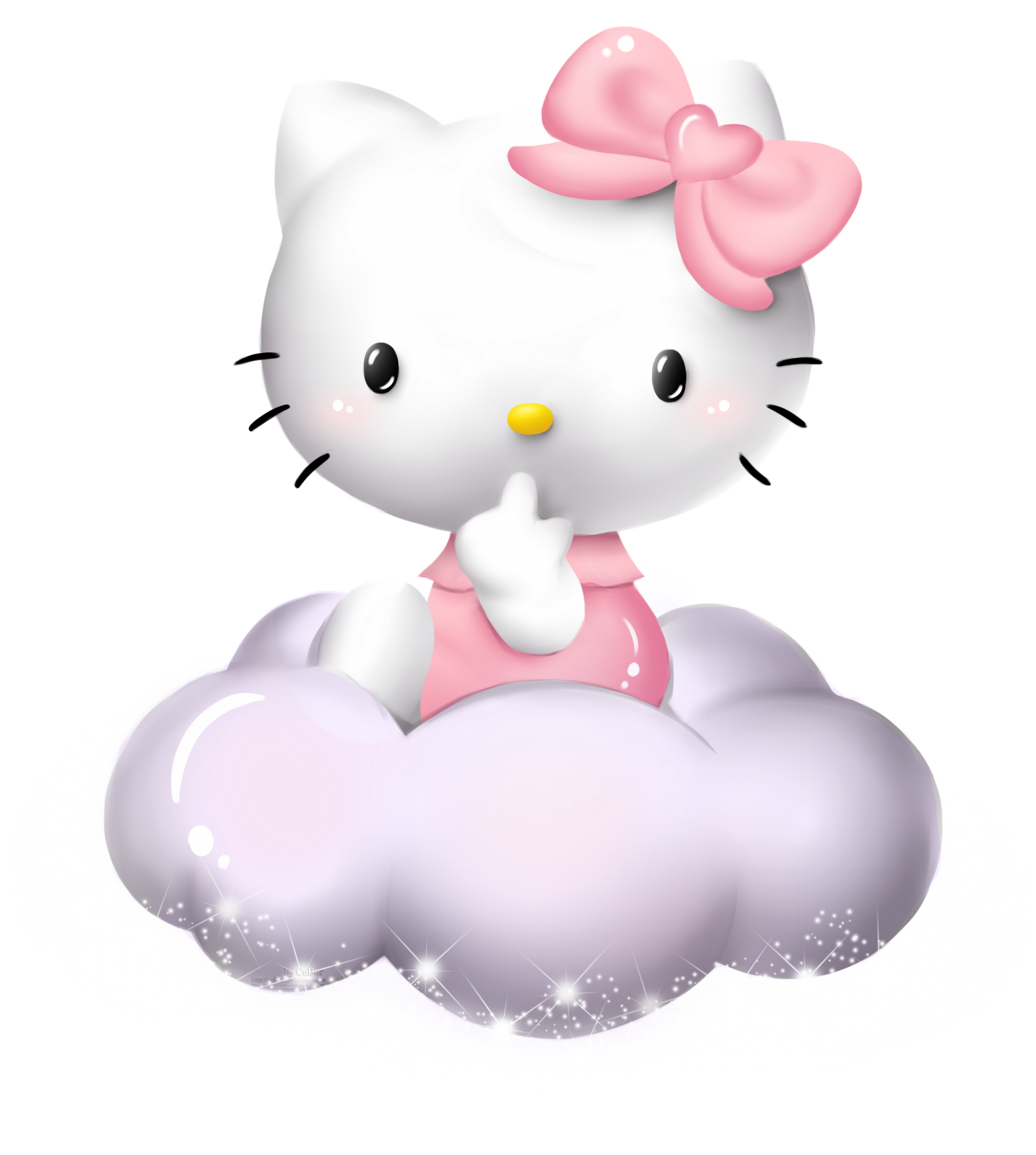 Sweet hello kitty clip art oh my fiesta in english - Hello kitty image ...