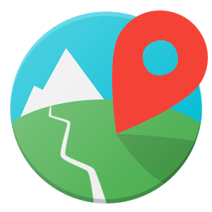E-walk – Offline Maps