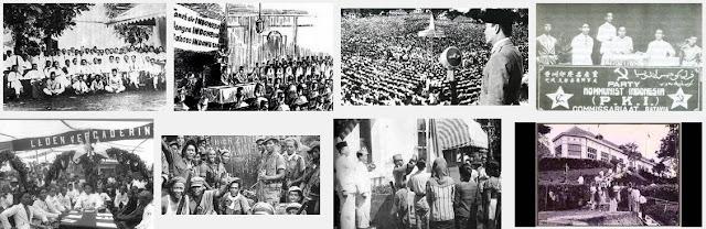 Organisasi-organisasi Pergerakan Nasional Indonesia