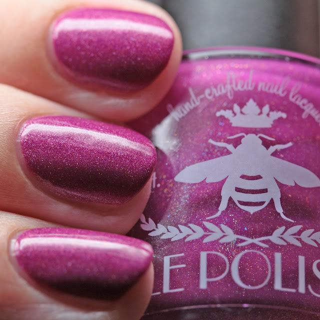 Le Polish Fauna