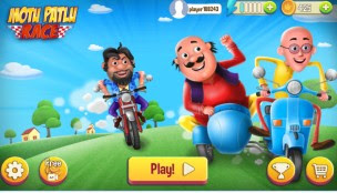 motu patlu games free download for android