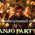 Banjo Party Song Lyrics Banjo | Vishal Dadlani | Riteish Deshmukh