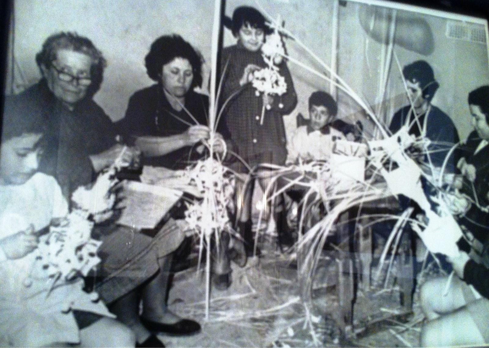 Serrano Valero family, to mid-twentieth century
