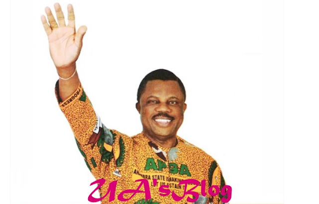 Additional Igbo state feasible under Buhari – Obiano