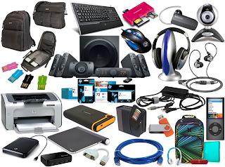 Hasil gambar untuk aksesoris komputer