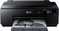 Epson SureColor P600 driver download Windows 10, Mac