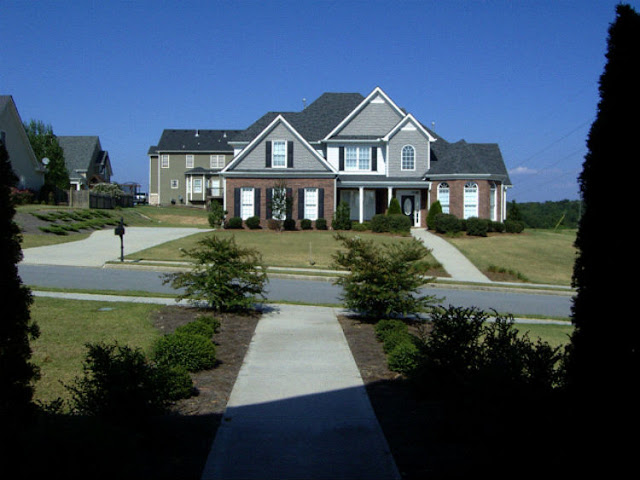 atlanta houses for sale