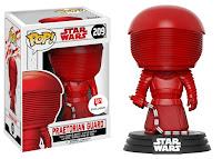 Pop! Star Wars: The Last Jedi - Praetorian Guard (Walgreens) 2