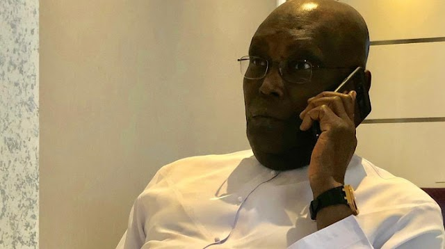 INEC Releases Bombshell: Atiku's Lawyer Not Licensed To Practise in Nigeria