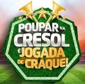 Promoção Cresol 2019 - 1 Milhão em Prêmios