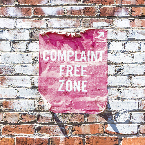 Complaint Free Zone by Katelyn Wood on Instagram: @LLKCake