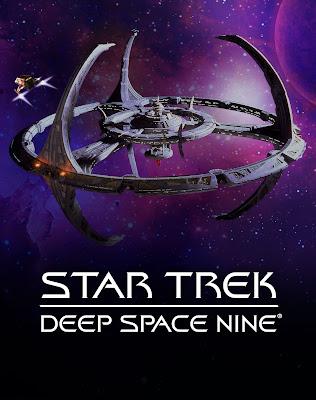 """Star Trek: Deep Space Nine"" (""Star Trek: Stacja Kosmiczna"")"