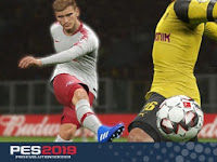 PES 2019 PTE Patch 2.0 AIO