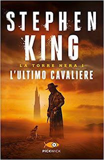 L'Ultimo Cavaliere. La Torre Nera: 1 PDF