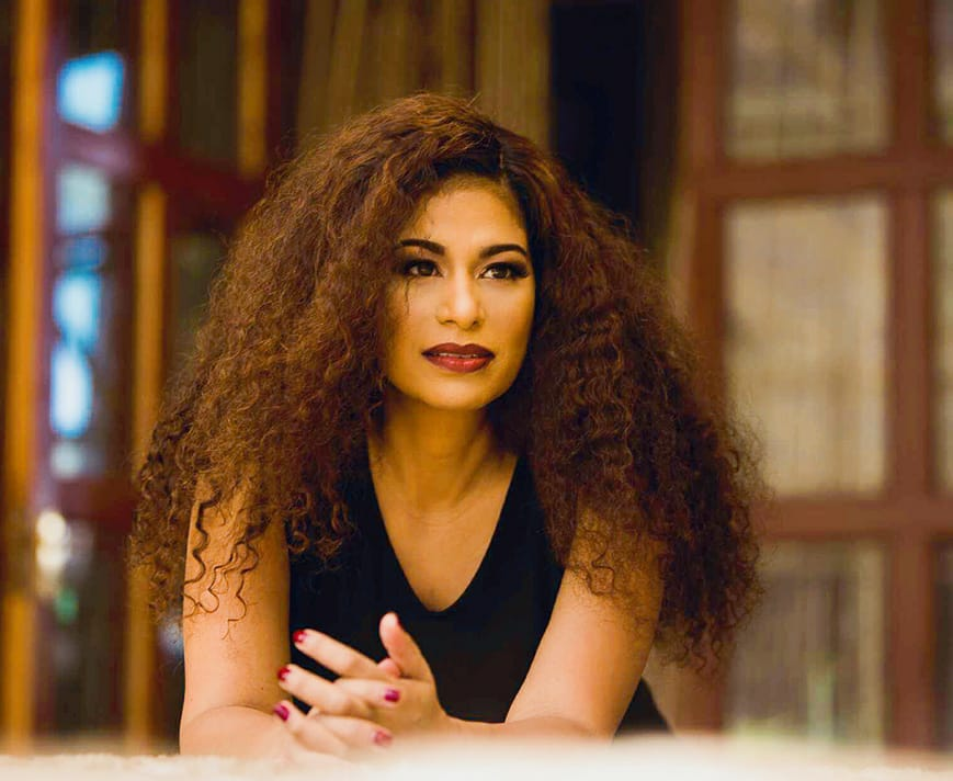Kenyans Accuse Julie Gichuru Of Hypocrisy And Reminds Her Of All Her Past Sins